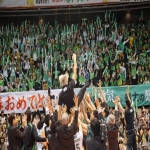 JT WON THE JAPANESE V-LEAGUE 1st TIME EVER !