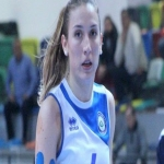DILARA BILGE SIGNED WITH BJK FOR 2 YEARS !