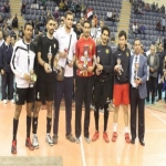 SALAH ONE MORE TIME MVP AT AFRICAN CLUB CHAMPIONSHIP FINALS !