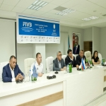 FIVB COACHES COURSE STARTED